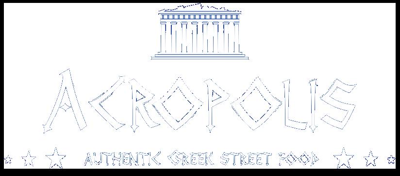 Authentic Greek Street Food